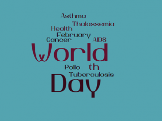 official-world-health-related-days
